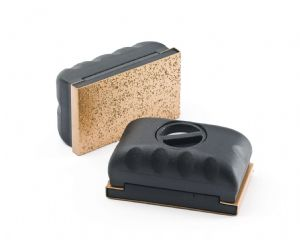 Carbide Lion Foot Sanding Block